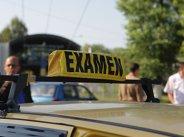 Legea care afectează toţi şoferii din România. Cine nu respectă regulile trebuie să dea din nou examenul pentru permis