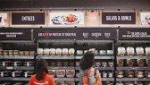 Cum ar fi să intri, pur şi simplu, într-un magazin să iei ce produse vrei apoi să pleci. Aşa ar putea arăta supermarketul viitorului - VIDEO