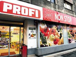 Programul magazinelor Profi de sarbatori