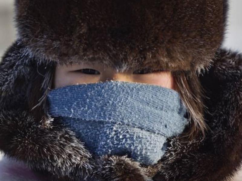 Cea mai friguroasă aşezare de pe planetă. Cum trăiesc oamenii la -71 grade Celsius – GALERIE FOTO