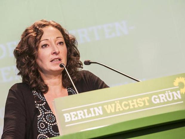 Cine este românca de 38 de ani care a devenit viceprimarul capitalei Germaniei