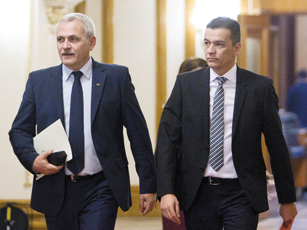 Banca Mondială anunţă SFÂRŞITUL petrecerii în România: Adio creştere economică de 5,5% pentru Dragnea