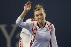 Simona Halep, prestaţie extrem de slabă la primul turneu de mare şlem al anului. Jucătoarea a fost eliminată în primul tur al Australian Open