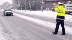 Oraşul din România unde şoferii care sunt opriţi vor fi testaţi pentru consumul de droguri