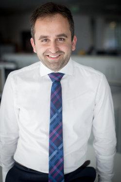 Bogdan Badea este noul director de vânzări al eJobs