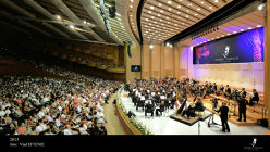 Noi recorduri doborâte de Festivalul Enescu