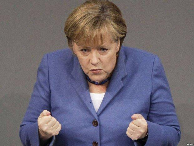 Angela Merkel îi transmite lui Donald Trump că SUA au putere datorită NATO. Cancelarul Germaniei refuză creşterea imediată a bugetului apărării