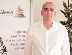 Alevia îşi propune atingerea unei cifre de afaceri de 5,8 milioane de euro în 2017