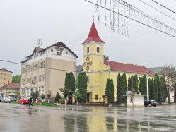 Investiţie de peste 8,4 milioane de euro în staţiunea balneo-climaterică Ocna Mureş