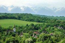 Satul din România în care o casă costă cât un salariu mediu