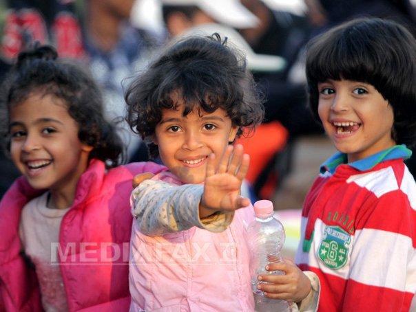 Germania vrea SCĂDEREA alocaţiilor copiilor imigranţilor, inclusiv din România