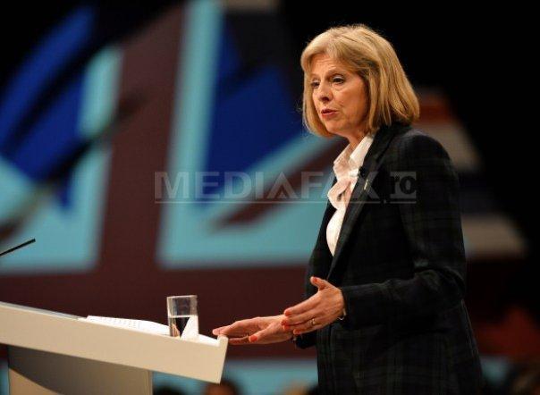 Premierul britanic Theresa May va notifica OFICIAL săptămâna viitoare Uniunea Europeană că ţara sa părăseşte blocul comunitar