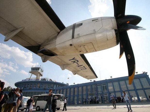 EXCLUSIV: Aeroportul Băneasa se redeschide pentru pasagerii din Bucureşti. Când se va întâmpla asta
