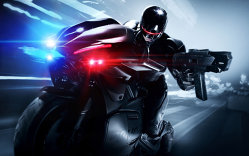 Viitorul devine realitate: Robocop va înlocui poliţiştii într-un oraş important din lume