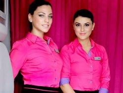 Wizz Air a anunţat noi oferte cu bilete de la 69 de lei. Vezi unde poţi zbura