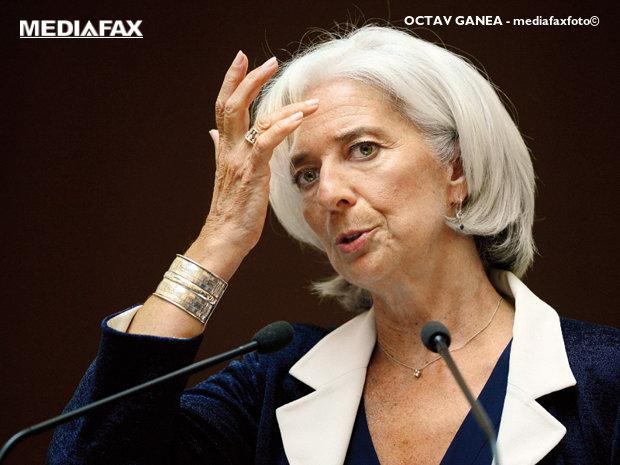 FMI s-a RĂZGÂNDIT în privinţa României. Anunţul care cutremură ţara