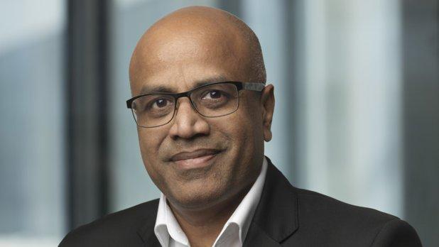 Ericsson anunţă noul Head of Market pentru Regiunea Europa şi America Latină
