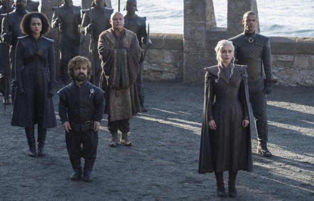 """Primele imagini din sezonul 7 al serialului """"Game of Thrones"""". Tot ce ştim despre noul sezon - GALERIE FOTO"""
