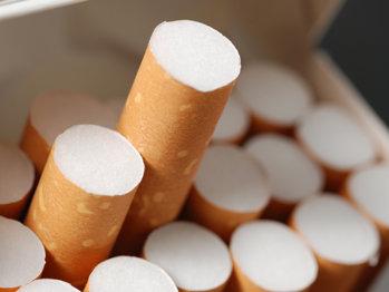 Peste 27 de milioane de ţigări de contrabandă capturate la nivelul întregii ţări