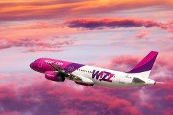 Wizz Air anunţă o nouă ofertă. Vezi unde poţi zbura cu 19 lei