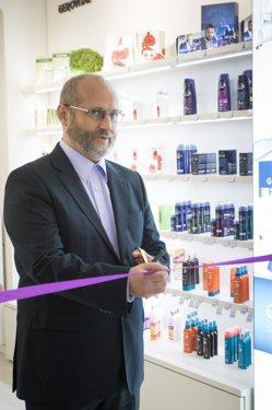 Farmec deschide două noi magazine