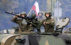 Decizie fără precedent a armatei polone. Anunţul făcut pentru România