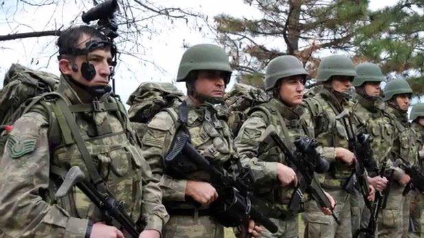 Turcia a EXPLODAT: Decizie HALUCINANTĂ aproape de graniţa cu România. Au primit ordinul de ÎNARMARE, iar tensiunile au escaladat la un nivel fără PRECEDENT