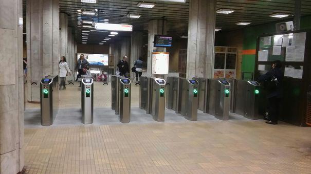 Metrorex începe din iulie lucrările de modernizare la staţiile de metrou cu un singur acces. Programul lucrărilor