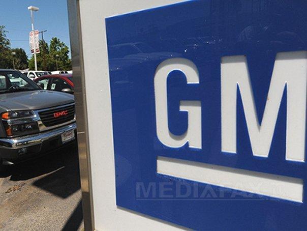 General Motors îşi va reduce drastic operaţiunile din India şi Africa de Sud