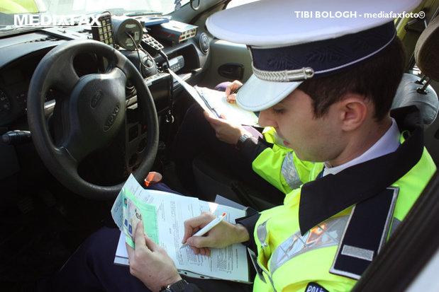 In premiera in Romania! Cum vor fi amendati soferii din Timisoara, dupa omologarea si certificarea radarelor si a detectiilor de trecere pe rosu?