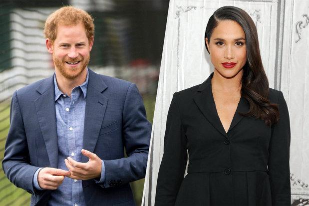 Decizie URIAŞĂ la Buckingham. Regina Marii Britanii a hotărât în privinţa CĂSĂTORIEI prinţului HARRY