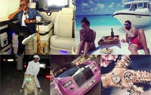 Când banii nu au nici o valoare. Viaţa copiiilor super bogaţi din Dubai - GALERIE FOTO