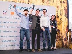"""Pentest-Tools.com, Visage Cloud, YardLabs, iOLA şi Werit sunt câştigătorii premiilor """"Grand Prize"""", """"Best Business"""", """"Best Product"""" şi """"Best Pitch"""" în cadrul Innovation Labs 2017"""