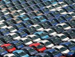 PREMIERĂ în România! În acest oraş se montează senzori pentru găsirea locurilor libere de parcare