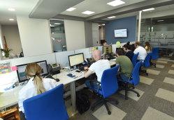 Stefanini a deschis un birou la Chişinău