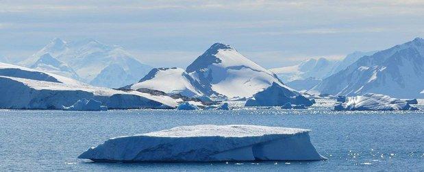 Fenomen îngrijorător în Antarctica: peste 700.000 de kilometri pătraţi din calota Ross, afectaţi de topire