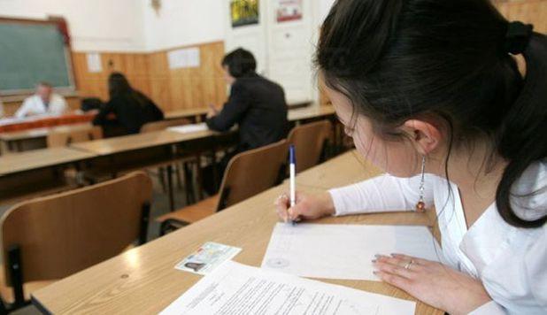 EVALUAREA NAŢIONALĂ 2017. Ce trebuiau să scrie elevii de clasa a VIII-a la proba de Limba şi Literatura Română