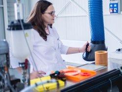 Dow Chemical deschide un centru de servicii în Braşov care deservi ţările din regiune