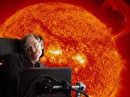 """Avertismentul înfiorător al lui Stephen Hawking: """"Nu mai avem mult timp pentru a scăpa de pe Pământ"""""""
