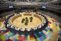 UE îşi construieşte ARMATĂ. Liderii Uniunii aprobă măsuri pentru crearea unor structuri permanente de apărare şi securitate la nivel comunitar