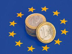 Or fi vremuri incerte, dar economia zonei euro trece prin cele mai bune luni din ultimii şase ani