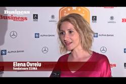 Interviu cu Elena Ovreiu, organizator al Şcolii de Vară pentru Imagistică Medicală Computaţională (SSIMA)