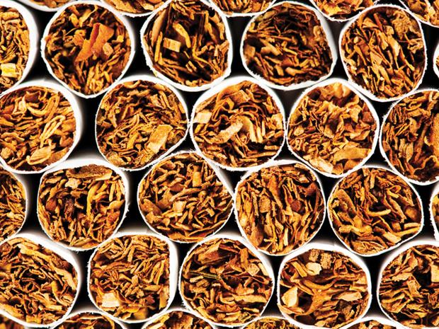 Contrabanda cu ţigări: scădere uşoară la nivel naţional, creştere spectaculoasă în nord vest