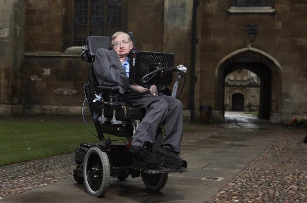 """Stephen Hawking desfiinţează politicile de mediu ale lui Trump: """"Suntem aproape de un Pământ cu temperaturi de 250 de grade şi precipitaţii cu acid sulfuric"""""""