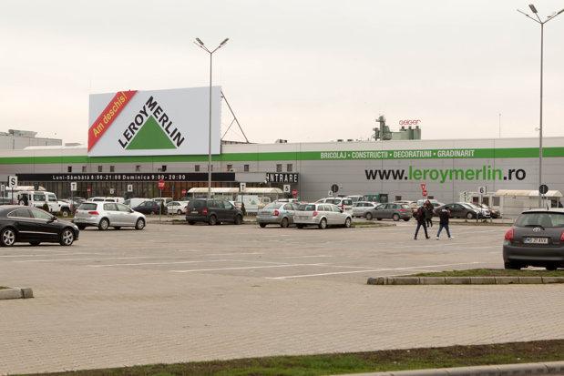 Leroy Merlin deschide la Oradea cel de-al 16-lea magazin din reţea