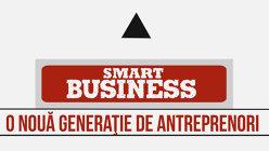 Business Magazin lansează astăzi emisiunea Smart Business. Primul invitat, Mihai Rotaru, CEO şi cofondator Clever Taxi