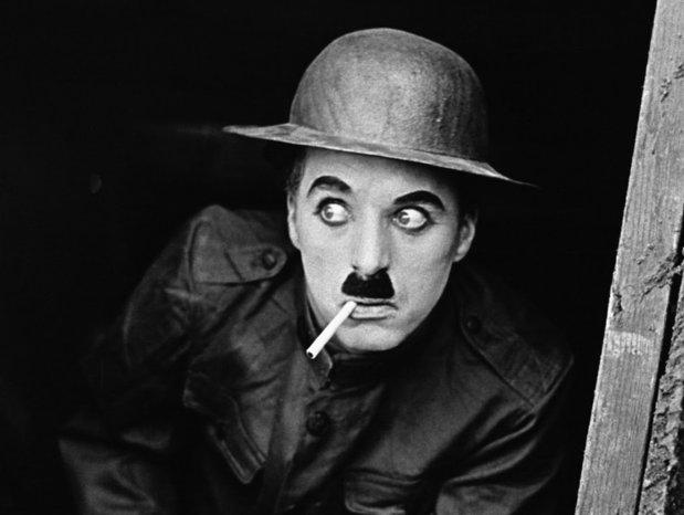 Cum arată nepoata lui Charlie Chaplin, frumoasa actriţă din Game of Thrones - GALERIE FOTO