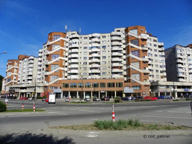 Oraşul cu cele mai ieftine locuinţe din România. O garsonieră la 10.000 de euro! 5,000 de apartamente fără proprietar