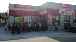 Retailerul care a inaugurat cinci magazine săptămâna aceasta