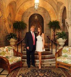 """Donald Trump a cerut o excepţie pentru a putea angaja mai mulţi lucrători străini pentru Mar-a-Lago, deţinută de el, pentru organizarea săptămânii """"Made in America"""""""